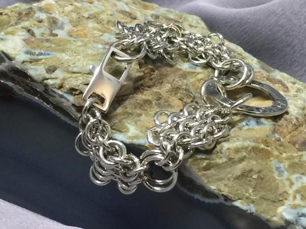 Lacrosse Tennis Bracelet
